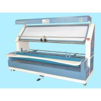 China EL-181AS Automatic Edge Alignment Tatting Cloth Inspecting Machine on sale