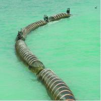 Buy cheap Dredging hose Self-floating hose from Wholesalers