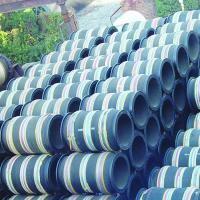 Buy cheap Dredging hose Discharge dredging hose from Wholesalers