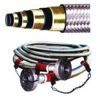 Buy cheap Petroleum drilling hose Choke and kill hose from Wholesalers