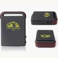 Personal GPS Tracker GT-102A