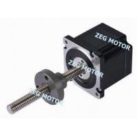 hybrid linear actuator--------External Linear Actuator