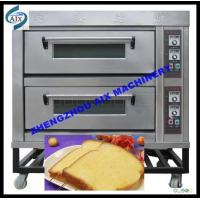 bread roaster oven.bread backing machine