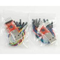 Buy cheap 2pcs CP2102 USB to TTL Module Serial Converter Module from Wholesalers