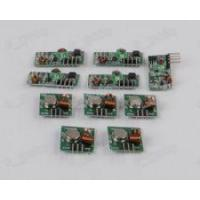 Buy cheap 5pcs 433Mhz RF transmitter and receiver kit for Arduino/ARM/WL MCU C from Wholesalers
