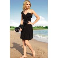 Buy cheap Black Evening Party Cocktail Sexy Dress from Wholesalers