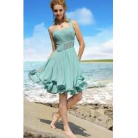 Buy cheap Cocktail Bride Evening Gown Dress from Wholesalers