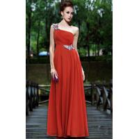 Buy cheap Red Evening Dress Sexy Cocktail Dress from Wholesalers