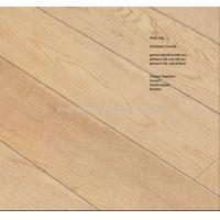 China White Oak Solid White Oak Wood Flooring factories
