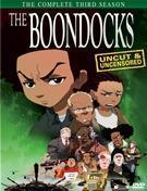 Buy cheap Boondocks, The: The Complete Third Season from wholesalers