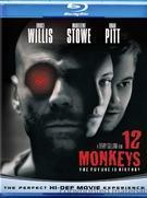 Buy cheap 12 Monkeys from wholesalers