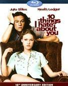 Buy cheap 10 Things I Hate About You: 10th Anniversary Edition from wholesalers
