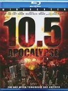 Buy cheap 10.5 Apocalypse: The Complete Miniseries from wholesalers