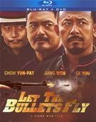 Buy cheap Let The Bullets Fly (Blu-ray + DVD Combo) from Wholesalers
