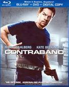 Buy cheap Contraband (Blu-ray + DVD + Digital Copy + Ultra Violet) from Wholesalers