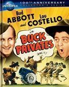 Buy cheap Buck Privates (Blu-ray + DVD) from Wholesalers