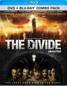 Buy cheap Divide, The: Unrated (Blu-ray + DVD Combo) from Wholesalers