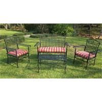 China Patio Furniture Sets on sale