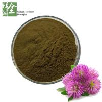 Buy cheap Natural Red Clover Flower Extract Isoflavones from wholesalers