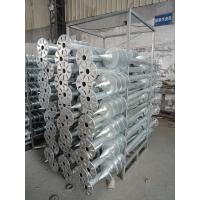 Buy cheap Helical Piers Ground Screw Pile from wholesalers