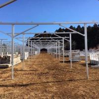 Buy cheap Solar Farm Structure System from wholesalers