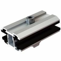 Buy cheap Solar Racking Thin Film Clamps from wholesalers