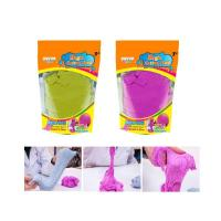 Buy cheap 2019 New Hot selling kids toys diy play magic sand toys, cotton sand toys from wholesalers