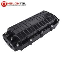 Buy cheap MT-1506 Wholesale Outdoor 4 in 4 out 8 Port 12 24 48 72 Core Fiber Optic Splice Closure from wholesalers