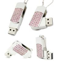 Buy cheap Swivel/Twist USB Flash Drive J-S-2 from wholesalers