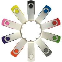 Buy cheap Swivel/Twist USB Flash Drive S-1 from wholesalers
