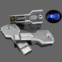 Buy cheap Key Shape USB Flash Drive C-K-1 from wholesalers