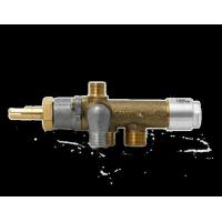Buy cheap Safety Valve SA6903 Heater Copper Gas Valve from wholesalers