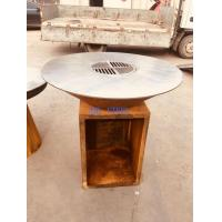 Buy cheap Easily Cleaned Barbecue Grills Outdoor BBQ Grill from wholesalers