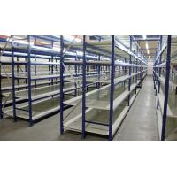 Buy cheap Longspan Shelving System from wholesalers