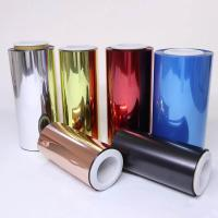 Buy cheap Color Coating PET Film ( PET-TS ) from wholesalers