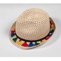 Buy cheap Ladies Hats Model:HYL-8 from wholesalers