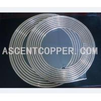 Buy cheap Round Brass Tube for Heat Transfer and Water Desalting from wholesalers