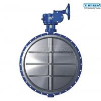 Buy cheap Flue Gas Butterfly Valve Series 1300 from wholesalers