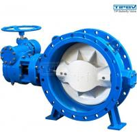 Buy cheap Double Offset Butterfly Valve Series 2000 from wholesalers