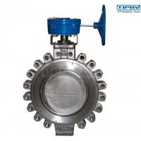 Buy cheap Soft Seal High Performance Butterfly Valve Series 5100 from wholesalers