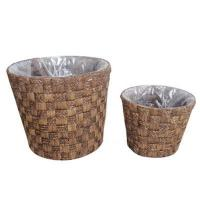 Buy cheap weaving planters V712631 from wholesalers