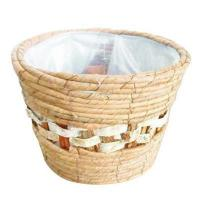 Buy cheap weaving planters V712627 from wholesalers