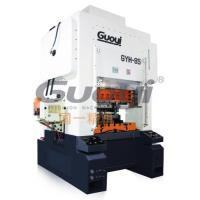 Buy cheap 80 Ton Motor High Speed Stamping Machine from wholesalers
