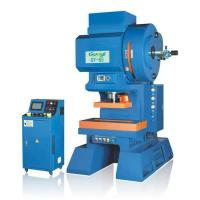 Buy cheap 60 Ton Mesh High Speed Stamping Machine from wholesalers