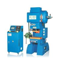 Buy cheap 16 Ton LED Lead Frame High Speed Stamping Machine from wholesalers