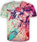Buy cheap Sublimated Tees from wholesalers