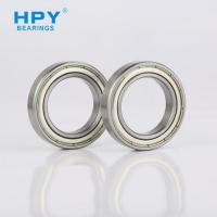 Buy cheap Thin-walled bearing 6700 6701 6702 6703 6704 6705 ZR from wholesalers