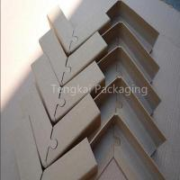 Buy cheap packaging material Wrap paper corner from wholesalers