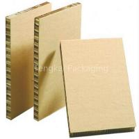 Buy cheap packaging material Paper corner from wholesalers