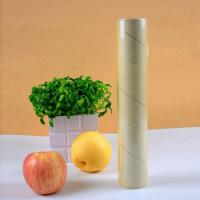 Buy cheap Thick Clear Plastic Cling Film Diet from wholesalers